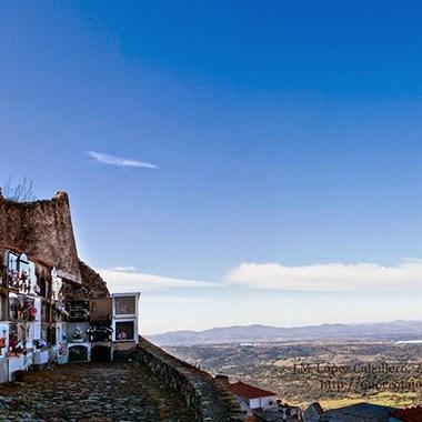 Ribera del Guadiana vino dop Montánchez