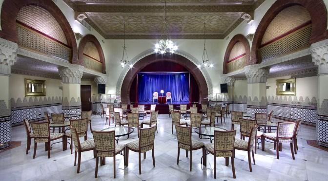 Nuevas veladas musicales en el Teatro del Hotel Alhambra Palace