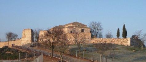 Entreparques, un destino de naturaleza a dos horas de Madrid