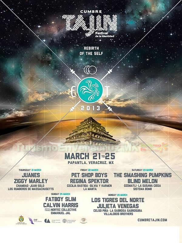 Salidas a La Cumbre Tajín Este 21 y 23 De Marzo 2013 Saliendo De Veracruz