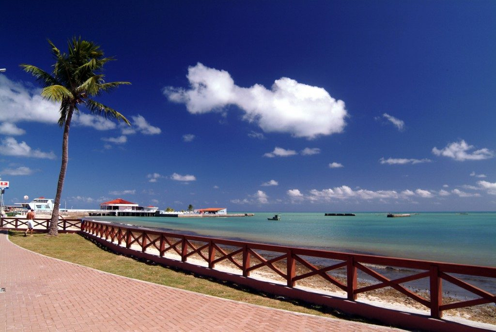 Conheça Alagoas