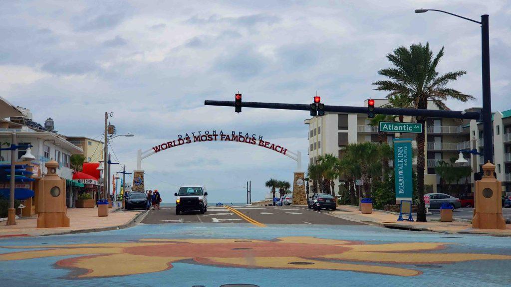 O que fazer em Daytona Beach