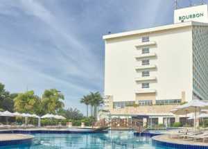 Bourbon Atibaia Resort