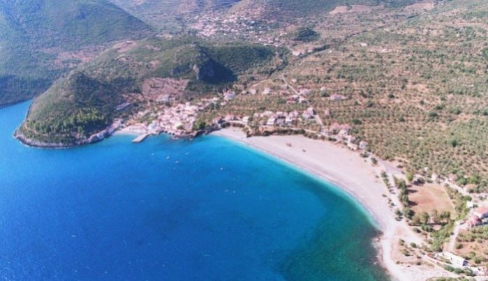 myrtoo praia