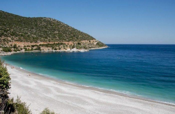 Praia de Pori
