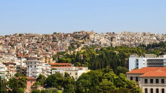 tessalonica grecia