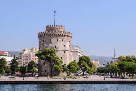 torre branca tessalonica