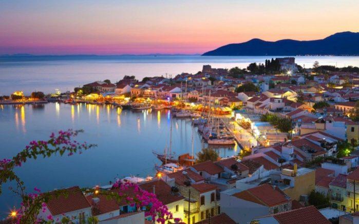 visitar grecia
