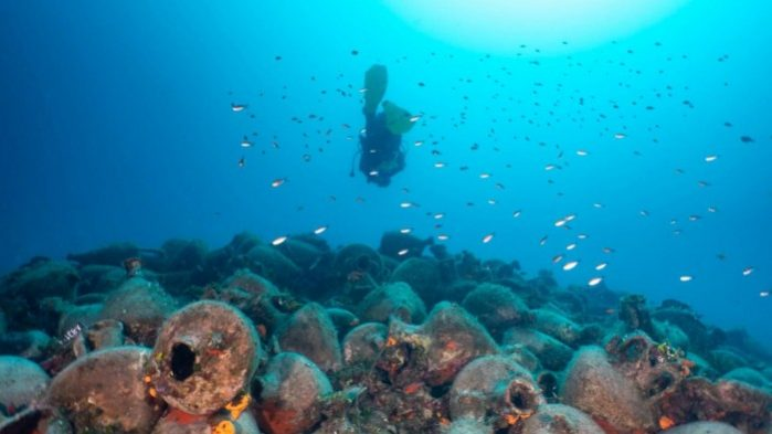 museu submarino alonnisos