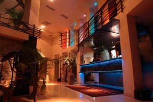 Mr. President Design Hotel