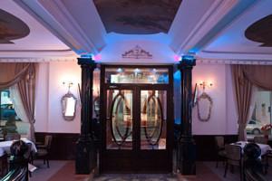QUEEN'S ASTORIA DESIGN HOTEL****