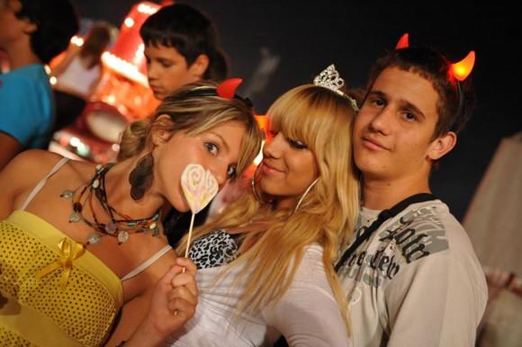 BELGRADO: Belgrade Beer Fest 2010