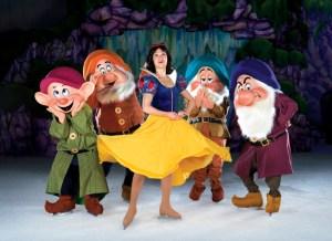 BEOGRADSKA ARENA: in programma per novembre lo spettacolo 'Princess and Heroes'