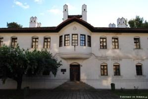 01 - Palazzo della Principessa Ljubica - FAI CLIC PER INGRANDIRE
