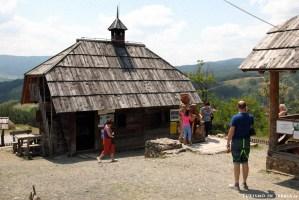 14 - Zlatibor e dintorni