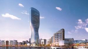 18 - Belgrade Waterfront