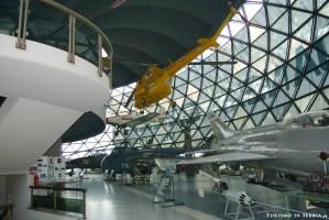 06 - Museo dell'Aviazione [GALLERY]