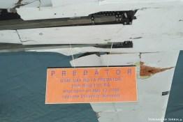 13 - Museo dell'Aviazione [GALLERY]