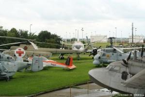 02 - Museo dell'Aviazione [GALLERY]