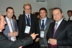 13 - EXPO Serbia 2015 Opening Day