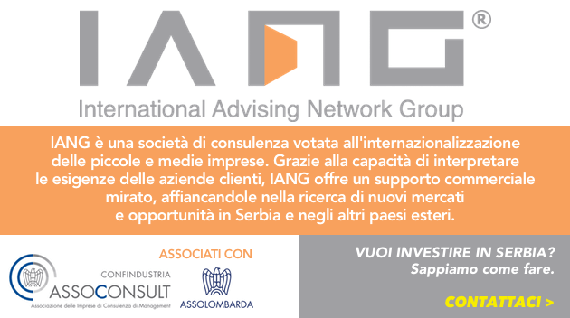 IANG - International Advising Network Group