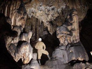 Cueva Doña Trinidad Ground «Ardales»