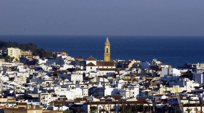 Vídeo de turismo en Málaga «Estepona»