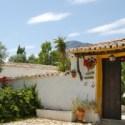 Turismo Rural. Cortijo Pulgarín Bajo