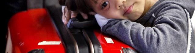 I viaggi dei bimbi con Turismo Lento