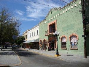 Turismo Médico en Nuevo Laredo