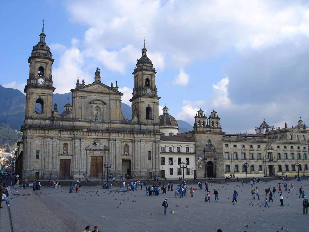 Turismo de salud en Colombia