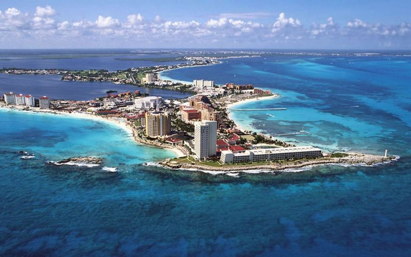 Cancun Medical City1