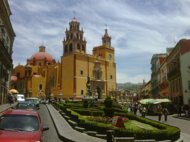 Guanajuato Va Por El Turismo De Bienestar