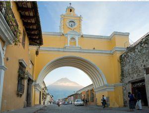 Turismo de salud en Guatemala en 2012