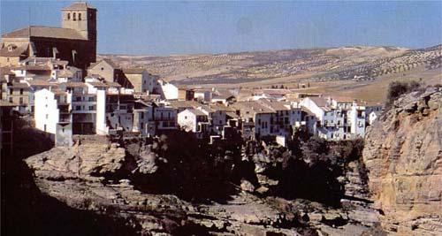 Alrededores de Granada 4