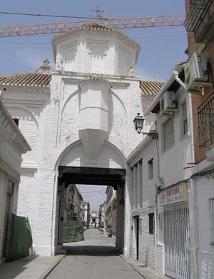 Alrededores de Granada 7