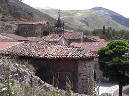 Las sierras de La Rioja  13