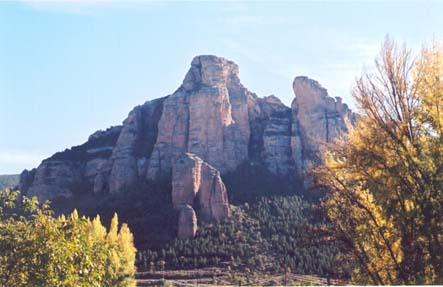 Las sierras de La Rioja  10