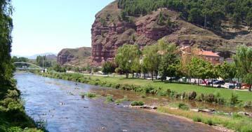 Las sierras de La Rioja  4