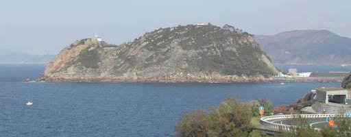 La costa de Guizpucoa  5