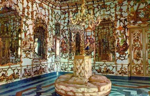 El Palacio Real de Aranjuez 4