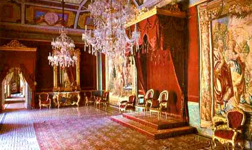 El Palacio Real de Aranjuez 3