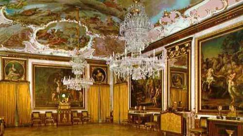 El Palacio Real de Aranjuez 5