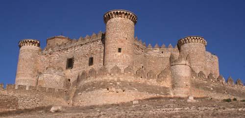 El Castillo de Belmonte 3