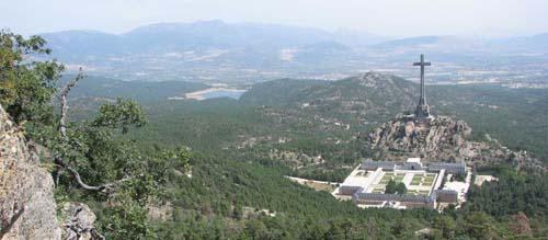 Santa Cruz del Valle de los Caidos 3