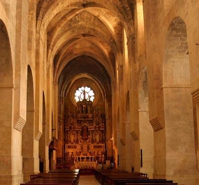 La Ruta del Cister 13