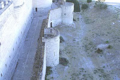 Castillo de Cuellar 5