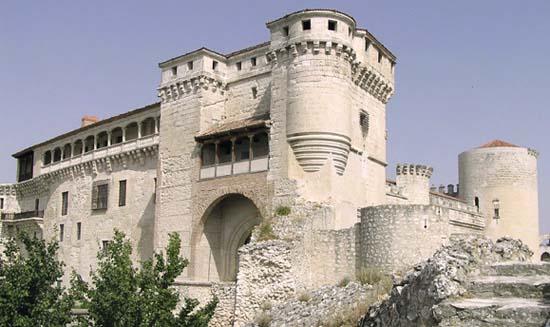 Castillo de Cuellar 6