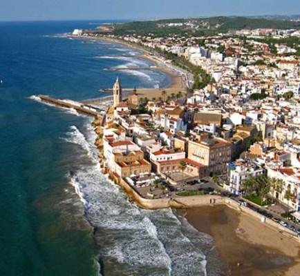 Costa de Garraf 5
