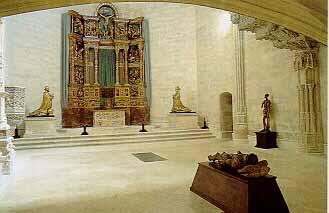 Museo Nacional de Escultura de Valladolid 2